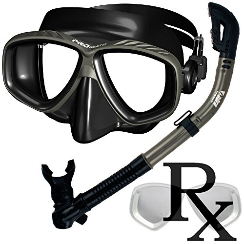 Promate prescription mask