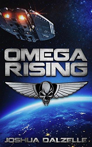 Omega Rising (Omega Force Book 1)