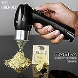Mamba Battery