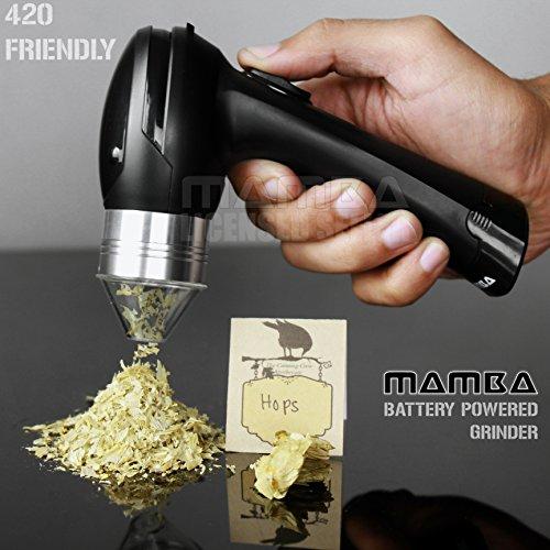 vaporizer dry herbal - 4