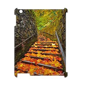 Fall DIY 3D Case for Ipad 2,3,4, 3D Custom Fall Case
