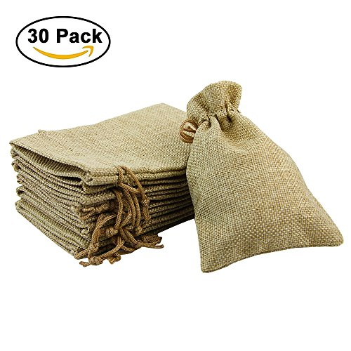 Brown Paper Bag String Handle - 7