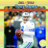 Tony Romo, Zella Williams, 1448807123