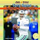 Tony Romo, Zella Williams, 1448814766