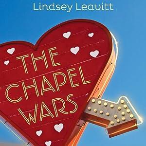 The Chapel Wars Audiobook