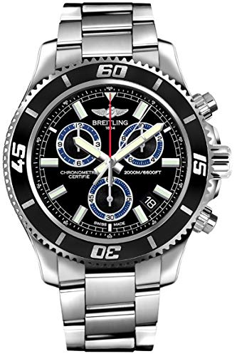 Breitling Superocean Chronograph M2000 Men's Watch A73310A8/BB74-160A