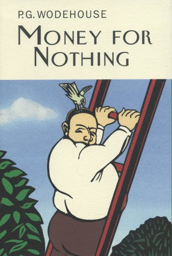 Book cover for Money for Nothing