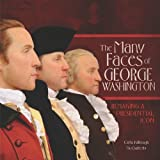 The Many Faces of George Washington, Carla Killough McClafferty, 0761356088