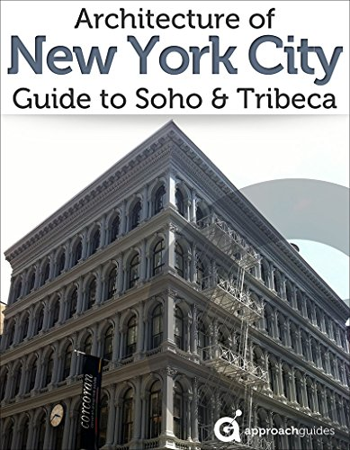 Architecture New York City Tribeca ebook