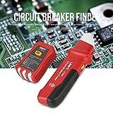UT25B 110-240V Hi-Performance Circuit Breaker Finder with LED Indication US-Plug