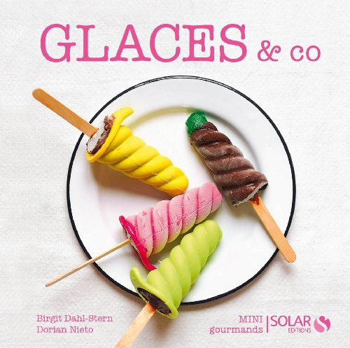 (Glaces & sorbets - mini gourmands)