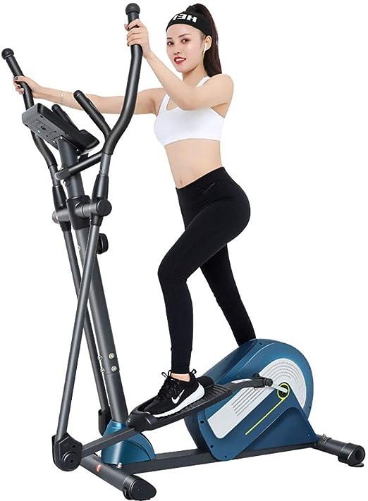 Máquina para hacer ejercicio en el gimnasio en cas Entrenamiento ...