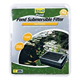 TetraPond Submersible Flat Box Filter For Ponds