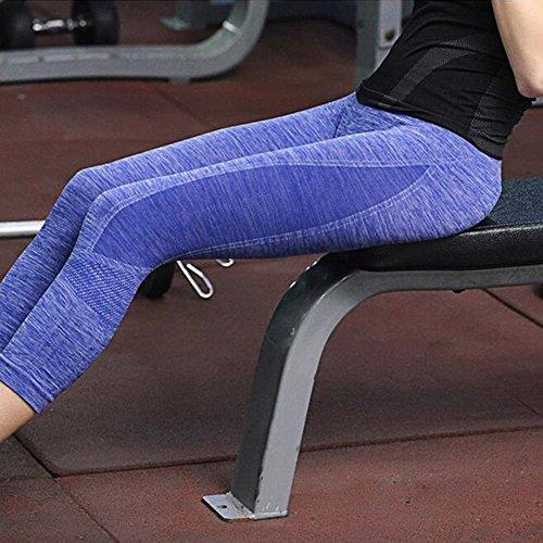 Topmelon - Pantalón - para mujer Azul