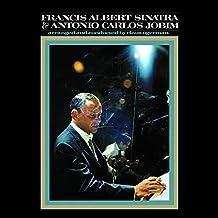 Francis Albert Sinatra y Antonio Carlos Jobim (Vinyl)