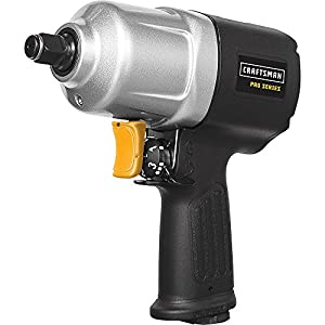 Craftsman Composite Impact Wrench 1/2 Inch