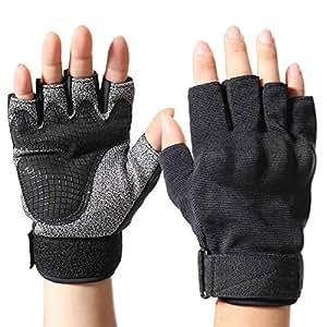Amazon.com : Q_STZP Gloves Glove Mitten Outdoor Sports
