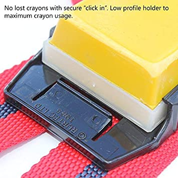 3 Pack Hot Temperature Red Made in New Zealand MATINGMARK Sheep /& Goat Mating Crayon Block Marker for Ram Breeding//Marking Harness by Rurtec