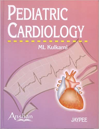 Book Paediatric Cardiology