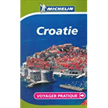 Croatie guide voyager