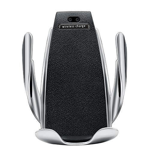 Amazon.com: JYKSQ 10W Wireless Car Charger S5 Automatic ...