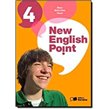New English Point Book 4