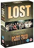 Lost - Season 2 - Part 2 [2006] [DVD]