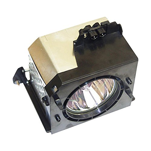 Samsung HLN5065W Rear Projector TV Assembly with OEM Bulb and Original Housing