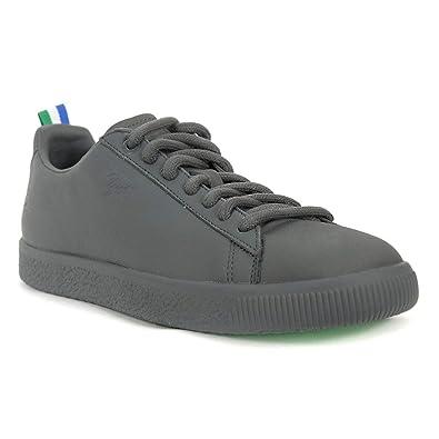 low priced e5f59 56214 Amazon.com | PUMA Clyde Big Sean Sneaker | Shoes