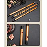 Traditional Flute Refined Flute Instrument 6 7 8