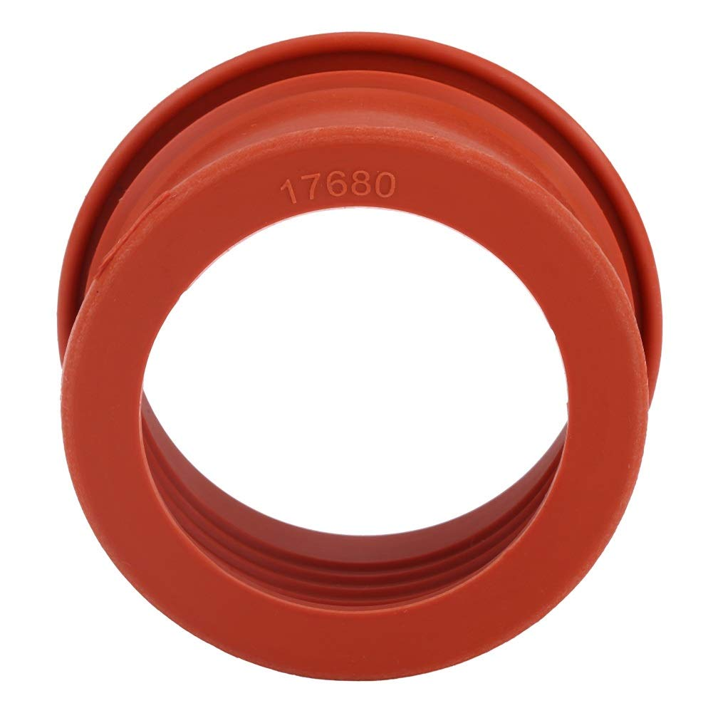 Manchon de tuyau dair de rechange Turbo en caoutchouc de haute qualit/é BiuZi for 206 207 307 308 407 1.6 HDI 1434C8