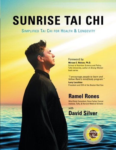 Download Sunrise Tai Chi: Simplified Tai Chi for Health & Longevity pdf epub