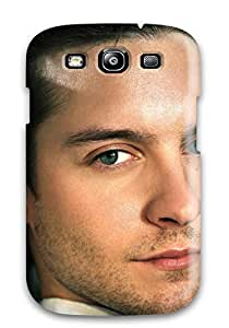 Fashionable Style Case Cover Skin For Galaxy S3- Tobey Maguire