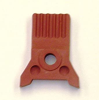 Amazon.com: Abanaki - Conjunto de 16 dedos de cerámica para ...