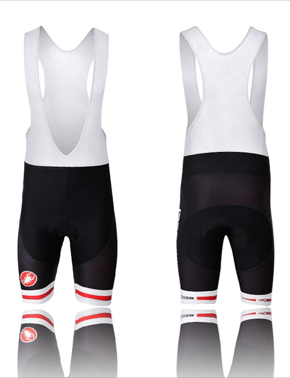 Fonly Jersey De Cyclisme D/ét/é /À S/échage Rapide Sweat /À Manches Courtes Cycle Wear Jersey Respirant M, L, XL, XXL, XXXL