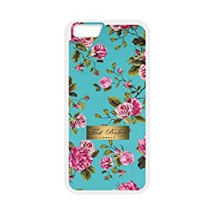 Ted Baker for iPhone 6 6s Plus 5.5 Inch Phone Case Cover 6FR874476