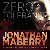 Zero Tolerance | Jonathan Maberry