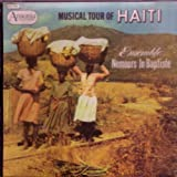 Ensemble Nemours Jn. Baptiste Musical Tour of Haiti