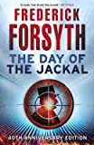 [The Day of the Jackal] (By: Frederick Forsyth) [published: May, 2011]