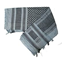 Military Uniform Supply Lightweight Shemagh