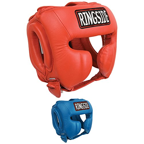 Ringside Fightgear Master's Competition Headgear – DiZiSports Store