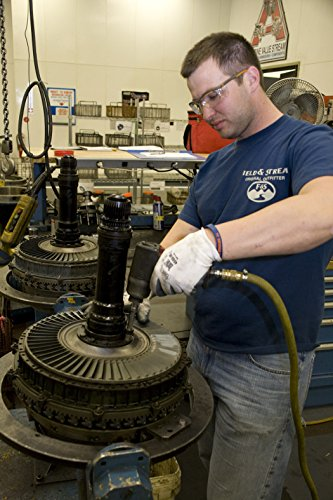 ARMY AIRCRAFT GAS TURBINE ENGINES: Covering The T53, T55, T62, T63 And T73 Series Gas Turbine Engines