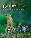 Game Drive: Mammals of Southern Africa by Heinrich Van den Berg (2013-09-20)