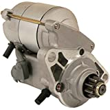 Db Electrical Snd0101 New Starter For Acura Cl 22 22l 1997 Acura Cl 23l 23 1998 1999 Honda Accord 22 22l Manual Transmission 94 95 96 97 Honda Accord 23l 23 98 99 00 01 0231200 p0a 003