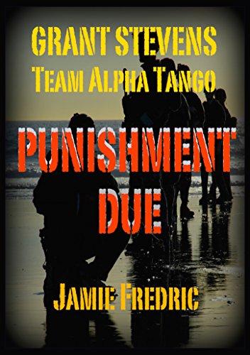 Punishment Due Navy SEAL Grant Stevens