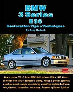 BMW 3  Saloon E36 323i 96-98 Front Brake Disc+Pads