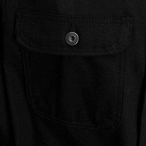 Pointer Brand Black Duck Chore Coat - Men's One Color, L by Pointer (Image #3)