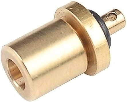 YanHe - Cartucho Adaptador de Repuesto de Gas para Estufa ...