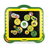 TOMY John Deere Gearation Magnetic Board