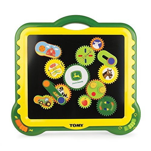 John Deere Gearation Magnetic Board